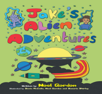 Book of Adventures book cover