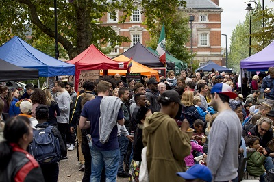 Food and Drink Festival 2019