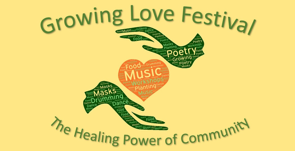 Growing Love Festival
