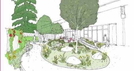 Improving Tottenham Green - next steps image