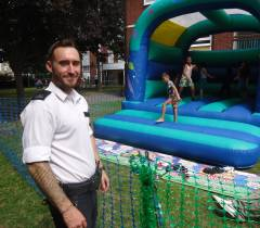 STELLAR SUCCESS AT FUN IN THE SUN