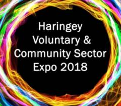 Haringey Voluntary and Community Sector Expo 2018