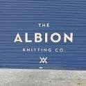 Albion Knit London logo